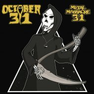 October 31 - Metal Massacre 31 (Hells Headbangers)