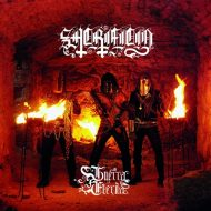Sacrificio – Guerra Eterna (Iron Bonehead Productions / Nuclear War Now! Productions)
