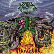 Xoth – Invasion Of The Tentacube (S/R)