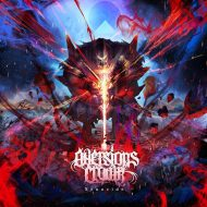 Aversions Crown - Xenocide (Nuclear Blast)