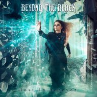Beyond The Black - Lost In Forever (UDR Music)