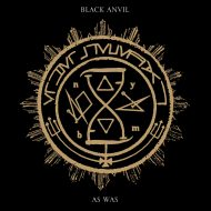Black Anvil – As Was (Relapse)