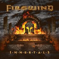 Firewind - Immortals (Century Media)
