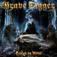 Grave Digger - Healed By Metal (Napalm)
