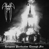 Heathen Deity - Religious Purification Through Fire (S/R)