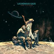 Lecherous Gaze – One Fifteen (Tee Pee)
