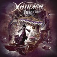 Xandria - Theater Of Dimensions (Napalm)
