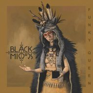 Black Mirrors - Funky Queen (Napalm)