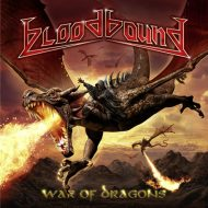 Bloodbound - War Of Dragons (AFM)