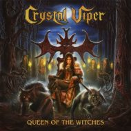 Crystal Viper - Queen Of The Witches (AFM)