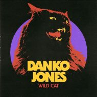 Danko Jones - Wild Cat (AFM)
