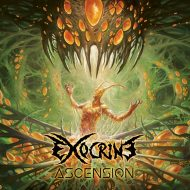 Exocrine – Ascension (Great Dane Records)