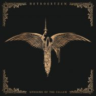 Hetroertzen – Uprising of the Fallen (Listenable Records)