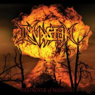 Invasion - Destroyer of Mankind (Abyss Records)