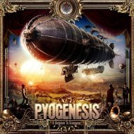 Pyogenesis - A Kingdom To Disappear (AFM)