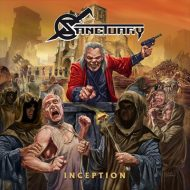Sanctuary – Inception (Century Media)