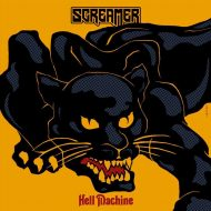 Screamer - Hell Machine (High Roller)