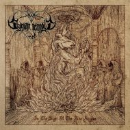 Stygian Temple – In The Sign Of The Five Angles (Sol Records)