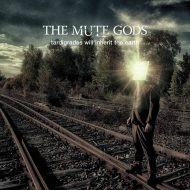 The Mute Gods -Tardigrades Will Inherit The Earth (Inside Out)