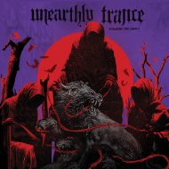 Unearthly Trance - Stalking The Ghost (Relapse)