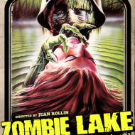 Zombie Lake – Jean Rollin (Black House)