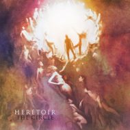 Heretoir – The Circle (Northern Silence Productions)