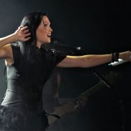 Tarja & My Own Ghost – Manchester Academy 2 – 9/3/17