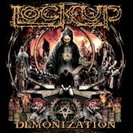 Lock-Up - Demonization (Listenable)