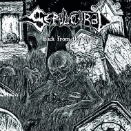 Sepulchral - Back from the Dead (Great Dane Records)
