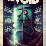 The Void – Jamie Gillespie & Steven Kostanski (Signature Entertainment)