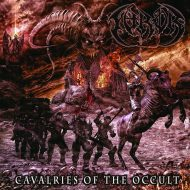 The Furor – Cavalries Of The Occult (Transcending Obscurity)
