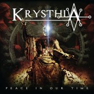 Krysthla – Peace In Our Time (Initiate Audio)