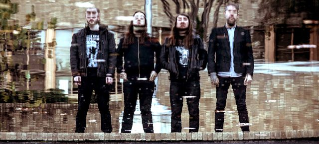 Interview - Pallbearer