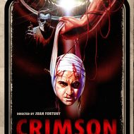 Crimson – Juan Fortuny (Black House)