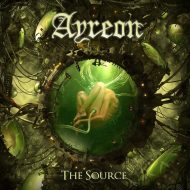 Ayreon - The Source (Music Theories Recordings)