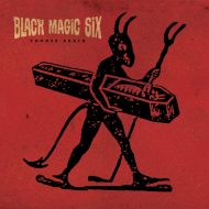 Black Magic Six- Choose Death (Svart)