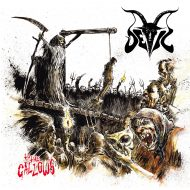 Devil – To The Gallows  (Soulseller Records)