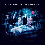 Lonely Robot - The Big Dream (Inside Out Music)