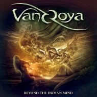 Vandroya - Beyond The Human Mind (Inner Wound)