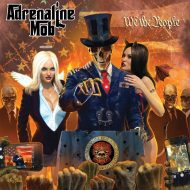 Adrenaline Mob – We the People (Century Media)