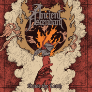 Ancient Ascendant – Raise The Torch (Candlelight Records)
