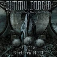 Dimmu Borgir - Forces of the Northern Night (Nuclear Blast)