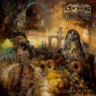 Drug Honkey – Cloak Of Skies (Transcending Obscurity)