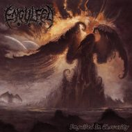 Engulfed - Engulfed In Obscurity (Hellthrasher Productions)