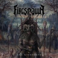Firespawn – The Reprobate (Century Media)