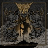 Misanthropic Rage – Gates No Longer Shut (Godz ov War)