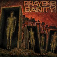 Prayers Of Sanity - Face Of the Unknown (Rasthilo Records)