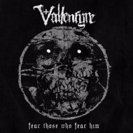 Vallenfyre – Fear Those Who Fear Him (Century Media)