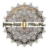 Kobra and the Lotus – Prevail I  (Napalm)