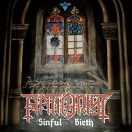 Antichrist - Sinful Birth (I Hate)